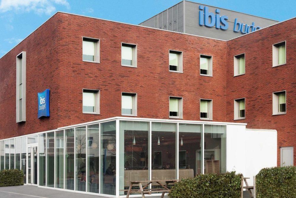 Ibis Budget Brussels South Ruisbrock