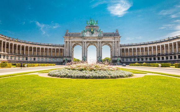 Pourquoi Bruxelles parmi tant d'autres