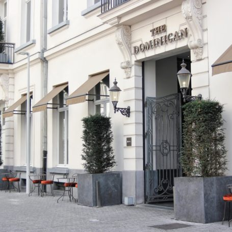 The Dominican (Bruxelles)